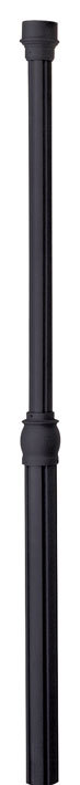 Minka-Lavery 7901-36 - Bronze Post