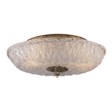 ELK Lighting 1513ch/10 - 3 light Orb Chandelier