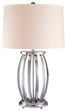 Minka-Lavery 12219-0 - Table Lamp