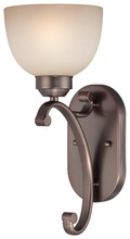 Minka-Lavery 5420-281 - 1 Light Wall Sconce