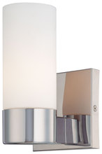 Minka-Lavery 6211-77 - 1 Light Wall Sconce