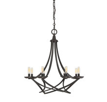 Savoy House 1-6824-8-13 - Windsung 8 Light Chandelier