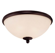 Savoy House 6-5787-13-13 - Willoughby Flush Mount
