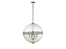 Savoy House 7-201-4-57 - Stirling 4 Light Pendant