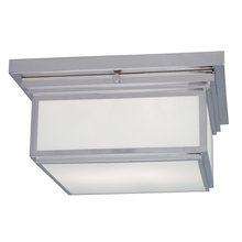 Norwell 5376-PN-MO - Taylor Flush Mount