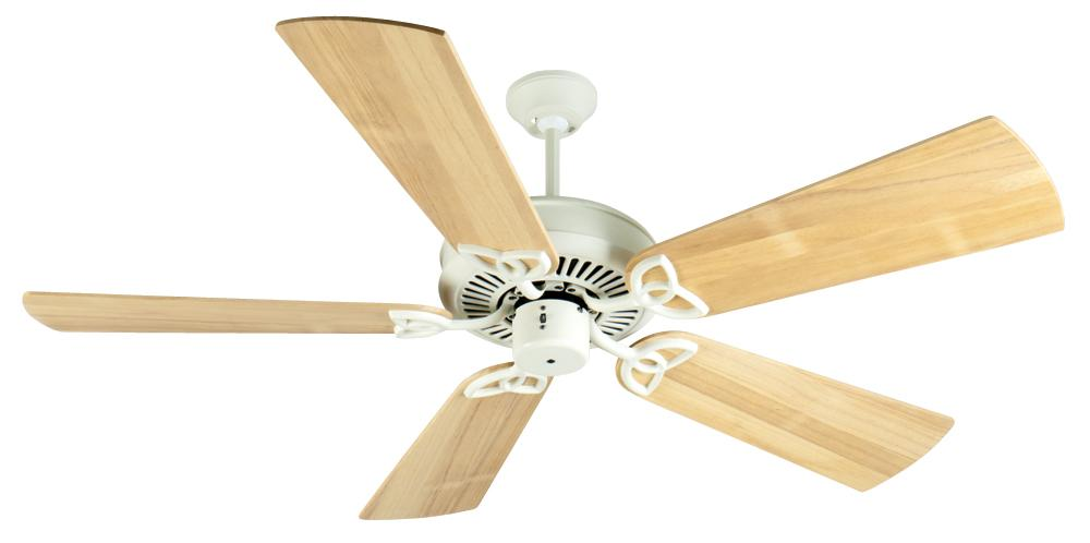 Aw Antique White Ceiling Fan