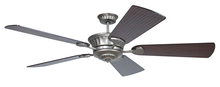 "Craftmade DCEP70AN - 70"" Ceiling Fan w/DC Motor, Blade Options"
