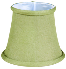 Craftmade SH21 - Mini Shade in Green