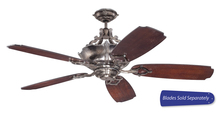 "Craftmade WXL52TS - 52"" Ceiling Fan, Blade Options"