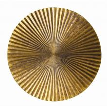 Arteriors Home 2662 - Apollo Medium Plaque