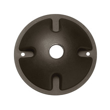 Hinkley Merchant 0022BZ - Landscape Accessory Junction Box Cover