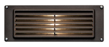 Hinkley Merchant 1594BZ - Landscape Deck Louvered