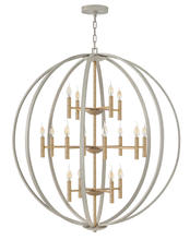Hinkley Merchant 3464CG - Chandelier Euclid