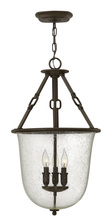Hinkley Merchant 4783OZ - Foyer Dakota