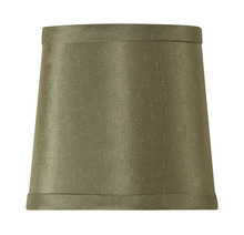 Jeremiah SH31-5 - Design & Combine Clip Shade in Dark Olive