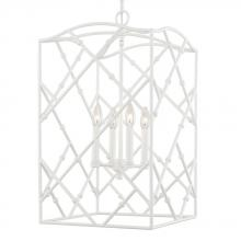 Capital 510542GW - 4 Light Foyer
