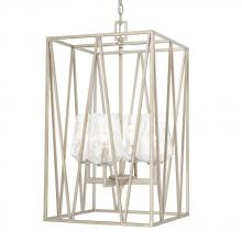 Capital 511241BS-317 - 4 Light Foyer