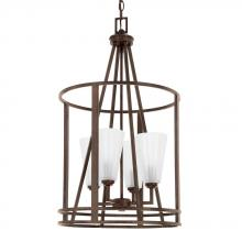 Capital 511341RS-319 - 4 Light Foyer