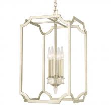 Capital 515042WG - 4 Light Foyer