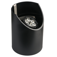Kichler Landscape 15728BKT - 8.5W 10 Degree Led Well Light